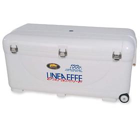 Термобокс Lineaeffe 100 л White