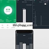 Розумна розетка Xiaomi Aqara Smart Socket ZiGBee (QBCZ11LM), фото 5