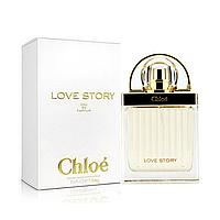 Парфумована вода Chloe Love Story 50 мл для жінок та дівчат