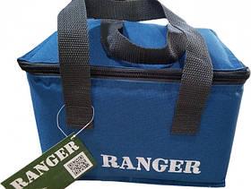 Термосумка Ranger RA-9917 HB5 4,5 л Blue
