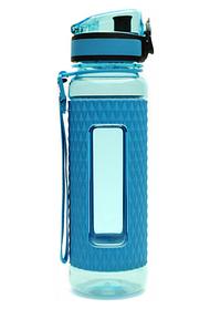 Бутылка для воды Uzspace 5044 450 мл Blue