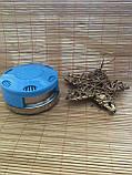Держатель для мокс, полынных сигар - металлический, фото 2