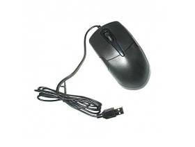 Мышка проводная оптическая HLV G-633 Black