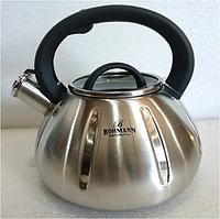 Чайник Bohmann BH 9918 black
