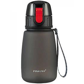 Бутылка для воды Pinkah TRITAN Sports PJ-748T 460 мл Black
