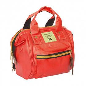 Сумка-рюкзак HLV MK 2876 Red