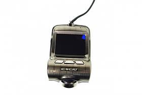 Видеорегистратор автомобильный с двумя камерами и WI-FI HLV V1 6743
