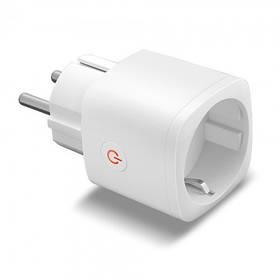 Розетка з таймером Feron TM644 Wi-Fi White