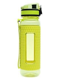 Бутылка для воды Uzspace 5044 450 мл Green