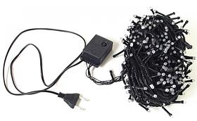 Гірлянда новорічна світлодіодна LED 500 діодів мульти HLV M4
