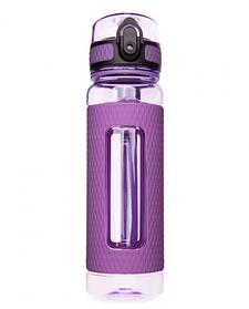 Бутылка для воды Uzspace 5044 450 мл Purple