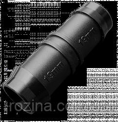 Соединитель для трубки 19мм (2 шт), DSA-2319