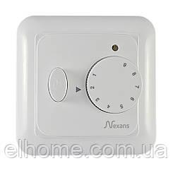 Механічний терморегулятор Nexans N-Comfort TR