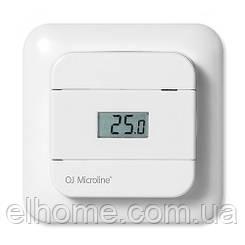 Цифровий терморегулятор OJ Electronics OTD2-1999