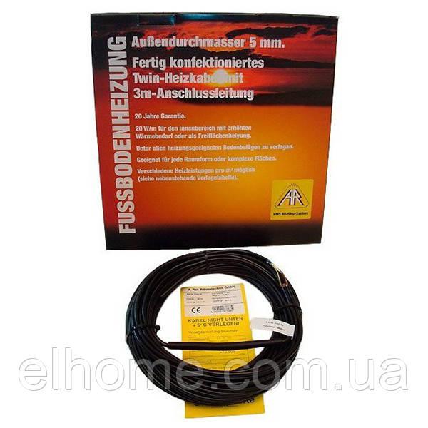 Нагревательный кабель Arnold Rak SIPC 6109-20
