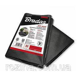 Агроволокно черное, 80 г/м², 3,2 х 5 м, AWB8032005