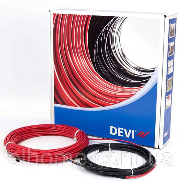 Нагревательный кабель DEVI DEVIflex 10T 35м (140F1409)