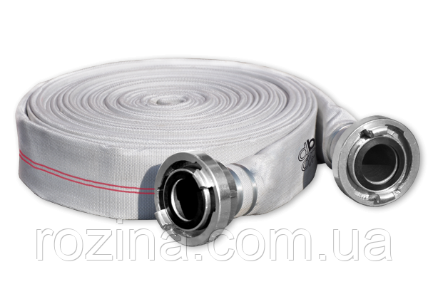 """Шланг пожарный, SUPERLINE - тип D с соединениями  STORZ, 10 bar, диаметр 1"""", длина 20 м, WLHSD2520"""