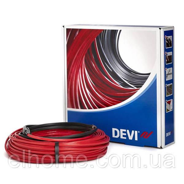 Нагревательный кабель DEVI DEVIflex 18T 82м (140F1247)