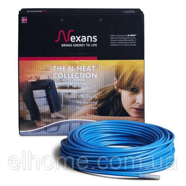Нагревательный кабель Nexans TXLP/2R 1500/17