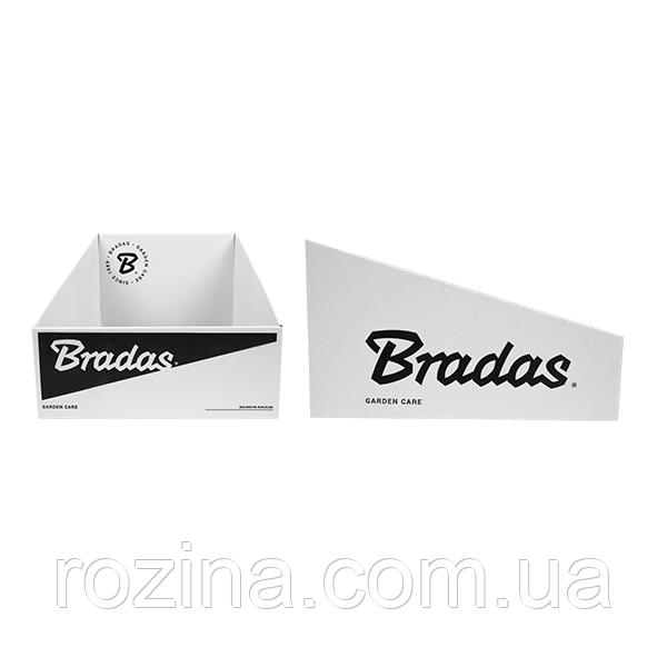 Коробка выставочная Bradas 25 см, EXPO23