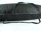 Подушка обнимашка Дакимакура  150 х 50 Люцифер для обнимания аниме со съёмной наволочкой односторонняя, фото 9