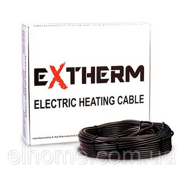 Нагревательный кабель Extherm ETT ECO 30-3150