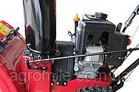 Снегоуборщик Weima WXS0722A (560 мм, ручной старт), фото 3