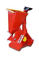Щепорез Remet RT-630 для трактора (120 мм, 15 к. с., 4 ножа, ВМО), фото 5