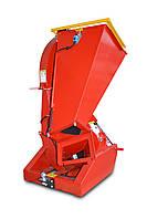 Щепорез Remet RT-630 для трактора (120 мм, 15 к. с., 4 ножа, ВМО), фото 6