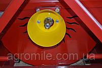 Щепорез Remet RT-630 для трактора (120 мм, 15 к. с., 4 ножа, ВМО), фото 7
