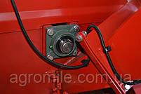 Щепорез Remet RT-630 для трактора (120 мм, 15 к. с., 4 ножа, ВМО), фото 9