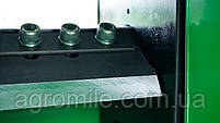 Подрібнювач гілок Grunwelt GW-130/6 (110 мм, 6 ножів, ВОМ, 25 л. с.), фото 7