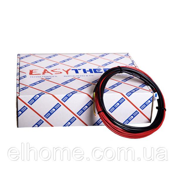 Нагревательный кабель EasyTherm Easycable 8.0