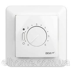 Механічний терморегулятор DEVIreg 527