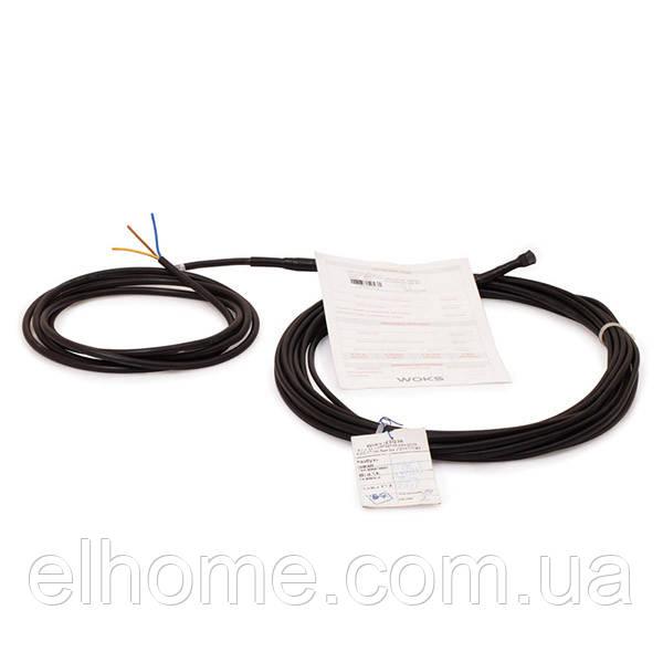 Нагревательный кабель WOKS 30-1065