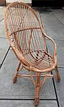 "Кресло ""Відпочинкове мале"" с подлокотником, фото 8"