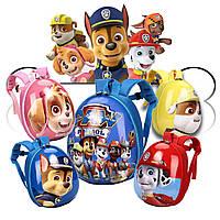 Дитячі мультяшні рюкзачки! Знижки!