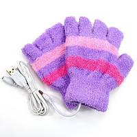 USB рукавички з підігрівом