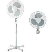 Вентилятор 2 в 1 Maestro MR 902 (3 скорости) / напольный вентилятор Маэстро / настенный вентилятор Маестро