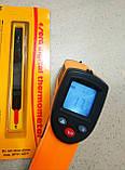 Термометр Sera ЖК жидкокристалический, фото 3
