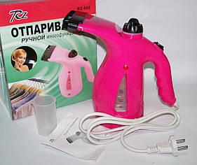 Профессиональный многофункциональный ручной отпариватель, Пароочиститель Rz 608 Ручной отпариватель для одежды