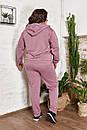Жіночий спортивний костюм розмір 46-60, фото 8