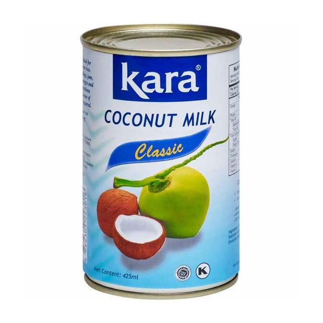 """Кокосовое молоко """"Kara"""""""