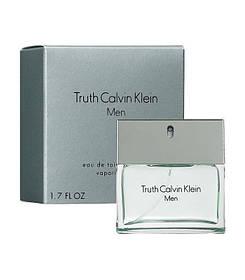 Туалетна вода Calvin Klein Truth 50мл (088300073610)