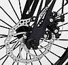 Детский Велосипед CORSO MG-18 (с усиленными спицами), магниевая рама, диск тормоза, фото 3