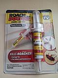 Гель от тараканов и насекомых Roach doctor Cockroach Gel Акция - примятая упаковка скидка 50%, фото 2
