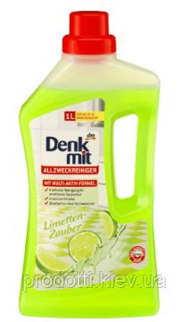 Засіб для прибирання в будинку Denkmit Allzweckreiniger 1.5 l