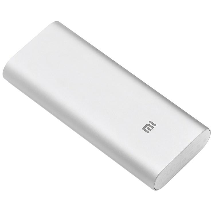 Мобільна Зарядка POWER BANK M5 16000 mAh (реальна ємність 6000) MI
