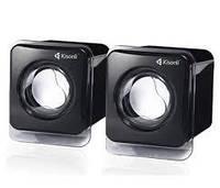 Колонки Мощные Kisonli V410 для ПК Сабвуфер USB, фото 1